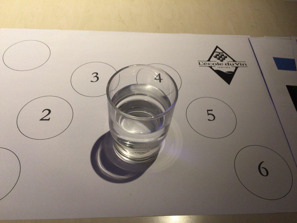 ワインスクール「レコール・デュ・ヴァン」によるワインセミナー