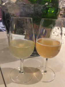 四恩醸造のクレマチス