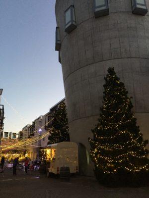 リゾナーレ八ヶ岳でクリスマスタウン2017