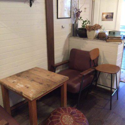 笛吹市石和町にあるMarimo cafe & dining