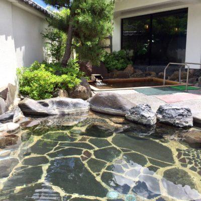 湯村温泉郷 旅館 柳屋