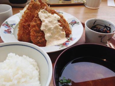 d47食堂 長崎定食
