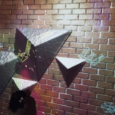 魔法の美術館 光と遊ぶ、真夏のワンダーランド