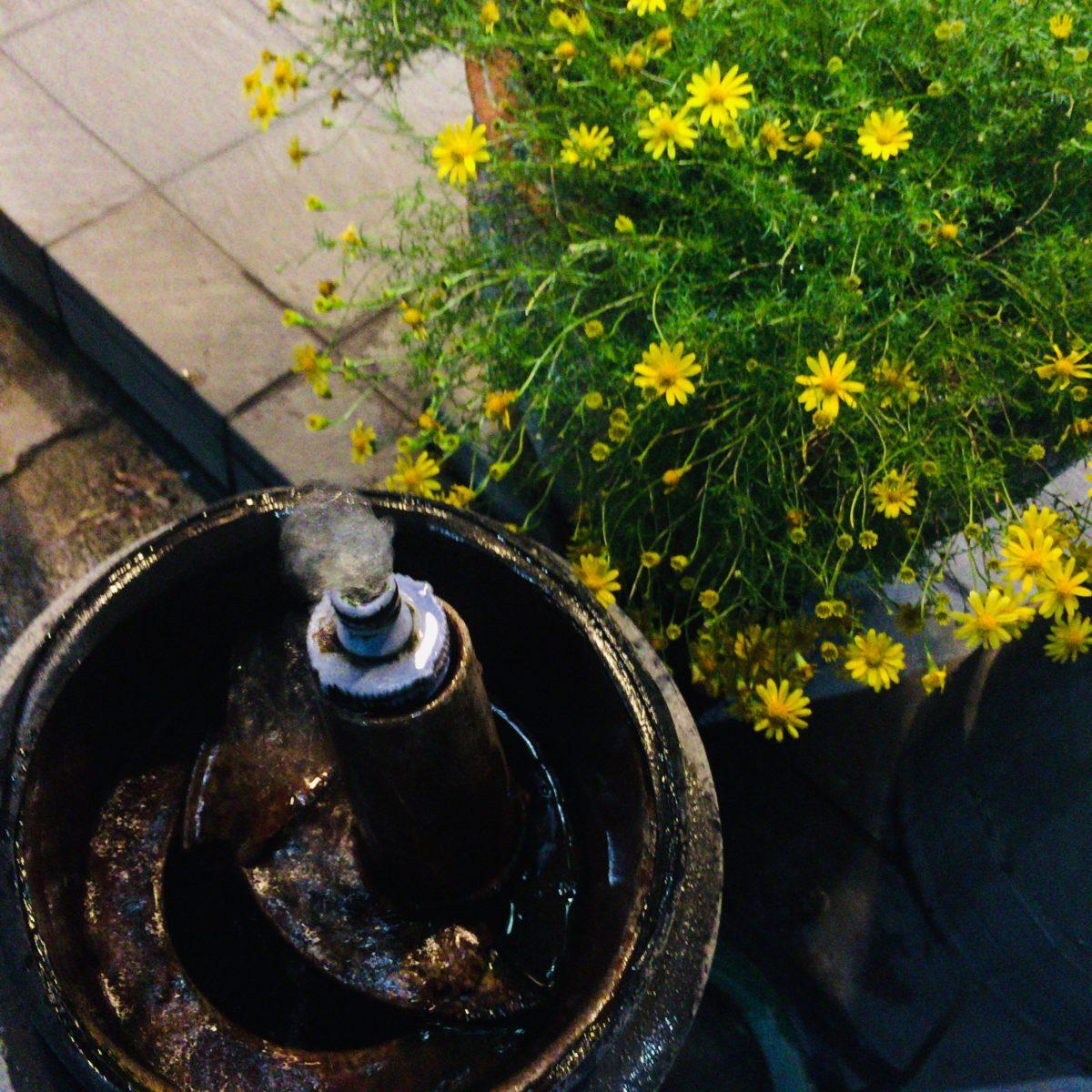 山梨にある加温・加水なし源泉掛け流し温泉「草津温泉」