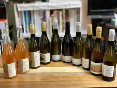四恩醸造の自然派日本ワイン