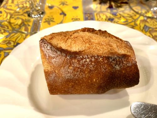 清里 meganeのパン