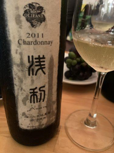 浅利2011 / 笹一酒造