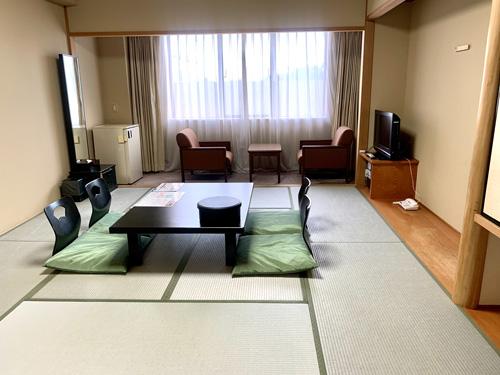 ロイヤルホテル 八ヶ岳の和室