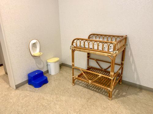 ロイヤルホテル 八ヶ岳のトイレ