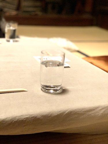 富士山麓の湧き水