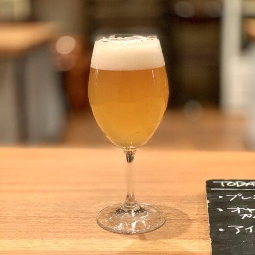 箕面ビール オヤマダベリーズ(カベルネフランver.)